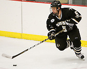 John Clark (Army - 5) - The host Colgate University Raiders defeated the Army Black Knights 3-1 in the first Cape Cod Classic on Saturday, October 9, 2010, at the Hyannis Youth and Community Center in Hyannis, MA.