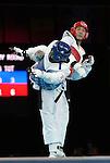 11/08/2012 - Taekwondo - Excel Centre - London
