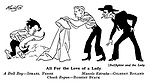 Bullfighter and the Lady : Ismael Perez , Gilbert Roland and Robert Stack