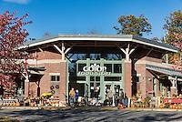 Coop, Food Store, Lebanon, New Hampshire, USA