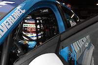 Jason Plato - Silverline Chevrolet during qualifying at Donington Park this saturday.
