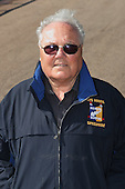 Promoter Len Silver - Hackney Hawks Speedway Press &amp; Practice Day at Arena Essex Raceway, Purfleet, Essex - 23/03/11 - MANDATORY CREDIT: Gavin Ellis/TGSPHOTO - Self billing applies where appropriate - Tel: 0845 094 6026