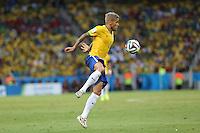 Brazil's Dani Alves