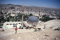 Panorama of Urfa, Sanliurfa, Turkey<br />