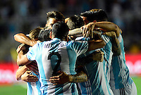 Argentina (ARG) vs Colombia (COL)  15-11-2016
