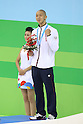 Yosuke Miyamoto (JPN), AUGUST 19, 2011 - Swimming : The 26th Summer Universiade 2011 Shenzhen Men's 1500m Freestyle Final at Natatorium of Universiade Center, Shenzhen, China.(Photo by YUTAKA/AFLO SPORT) [1040]