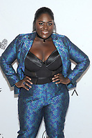 NEW YORK, NY - APRIL 21: Danielle Brooks Variety's Power of Women: New York Presented by Lifetime at Cipriano in New York City on April 21, 2017. Credit: John Palmer/MediaPunch