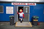Vauxhall Motors FC v Solihull Moors 26/04/2014