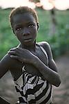 The Sahel, Niger, Africa, 1986, NIGER-10023
