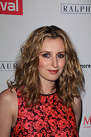 Laura Carmichael<br />