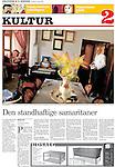 Politiken, Denmark - August 24, 2006