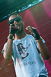 Kid Cudi playing the Main Stage at Kanrocksas.