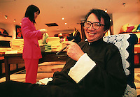 David Tang - Shanghai Tang