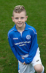 St Johnstone Academy U11's<br /> Robbie Elder<br /> Picture by Graeme Hart.<br /> Copyright Perthshire Picture Agency<br /> Tel: 01738 623350  Mobile: 07990 594431