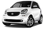 Smart Fortwo Passion convertible 2017
