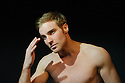 London, UK. 23.03.2016. James Cartwright stars in RAZ, by Jim Cartwright, which runs from 22nd March to 16th April,  at the Trafalgar Studios. the play is directed by Anthony Banks. Photograph © Jane Hobson.