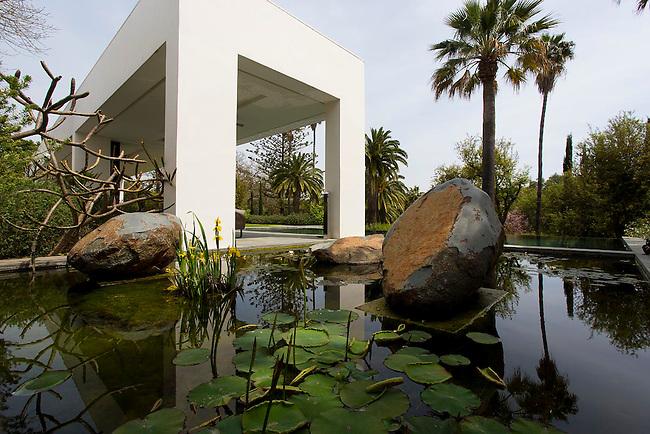 Modern Garden 797