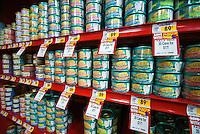 PETCO, Pet Supplies, Pet Products, Pet Food, Natural, Holistic and Organic, pet food, Shelves, Display