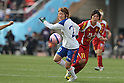 Mizuho Sakaguchi (Albirex Ladies), JANUARY 1, 2012 - Football / Soccer : The 33th All Japan Women's Football Championship final match between INAC Kobe Leonessa 3-0 Albirex Ladies at National Stadium in Tokyo, Japan. (Photo by Akihiro Sugimoto/AFLO SPORT) [1080]