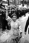 GRUNWICK STRIKE STOCK IMAGES PHOTOS PHOTOGRAPHY LONDON 1977 1970s UK