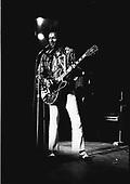CHUCK BERRY, LIVE 1973, NEIL ZLOZOWER