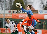 2015.03.14 Netherlands - Northern-Ireland