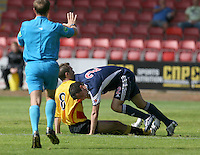 15/08/09 Partick v Ross County