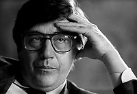 Roma  1984.Vincenzo Scotti (Democrazia  Cristiana)