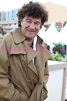 Richard CHARLEBOIS<br /> CAnnes 2009<br /> credit: MAQUAIRE / DALLE