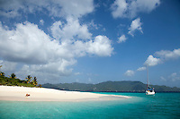 Sandy Cay<br />