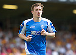 St Johnstone FC...2012-13.Liam Craig.Picture by Graeme Hart..Copyright Perthshire Picture Agency.Tel: 01738 623350  Mobile: 07990 594431