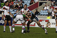Twickenham, ENGLAND,   'Engage Super league'  between Harlequins RL vs Bradford Bulls, at the Stoop, 13.05.2006. © Peter Spurrier/Intersport-images.com,  / Mobile +44 [0] 7973 819 551 / email images@intersport-images.com.