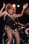 TINA TURNER  (1984)