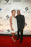 Nina Packer and Will Packer Attend the 2012 Steve & Marjorie Foundation Gala Presented by Screen Gems Held at CIPRIANI WALL STREET, NY 5/14/12