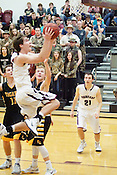 Gentry-Prairie Grove Basketball 2015
