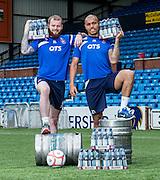 12.05.2015 Kilmarnock sponsor