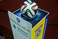 20141015: SLO, Football - Prva liga Telekom Slovenije 2014/15, NK Domzale vs NK Rudar