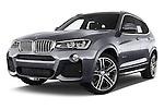 BMW X3 M Sport SUV 2015