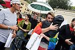 Io Sono Lerry, Flash mob contro l'omofobia