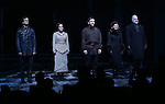 'Doctor Zhivago' - Curtain Call