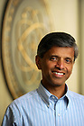 Professor Prashant Kamat..Photo by Matt Cashore/University of Notre Dame