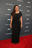 BURBANK, CA - AUGUST 29: Ava DuVernay<br />