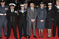 "NOV 25 ""Unbroken"" UK film premiere"