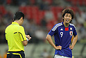 Yuya Osako (JPN), JUNE 19th, 2011 - Football : Asian Men's Football Qualifiers Round 2 Olympic Football Tournaments London Qualification Round match between U-22 Japan 3-1 U-22 Kuwait at Toyota Stadium in Aichi, Japan. (Photo by Akihiro Sugimoto/AFLO SPORT)