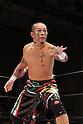 NOSAWA~_?O/NOSAWA Rongai,..SEPTEMBER 20, 2010 - Pro Wrestling :..All Japan Pro-Wrestling event at Korakuen Hall in Tokyo, Japan. (Photo by Yukio Hiraku/AFLO)
