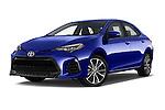 Toyota Corolla XSE Sedan 2017