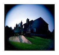 Archive: Polaroid Zazi Terror Plot