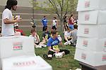 Krispy Kreme 5K challenge 2011
