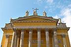Basilica - Eger Hungary