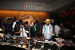 BE Modern Man - Make Your Mark, Tell Your Story, Leave Your Legacy Held at Conrad Hilton in New York Featuring: <br /> Phaon Spurlock, Manager, Multicultural Marketing, Predential's U.S.Businesses <br /> J&eacute;r&ocirc;me LaMaar, Founder &amp; Designer of 5:31 J&eacute;r&ocirc;me LaMaar <br /> John Simon, Founder &amp; Editor, xoJohn.com<br /> Moderator: Alfred Edmond Jr., SVP/Executive Editor-at-Large